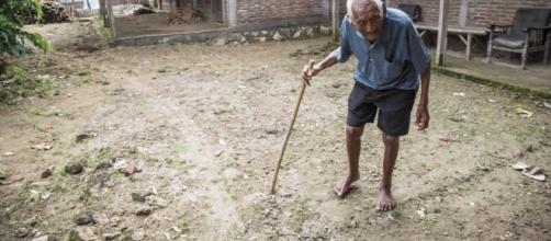 Indonesian man who claimed to be the oldest human EVER dies 'aged ... - thesun.co.uk