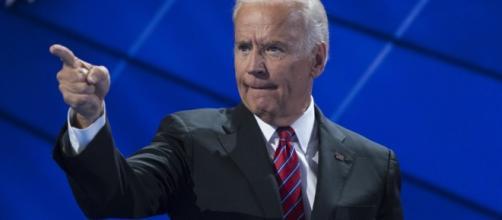 Joe Biden returns to Washington, calls GOP's Obamacare repeal a ... - aol.com