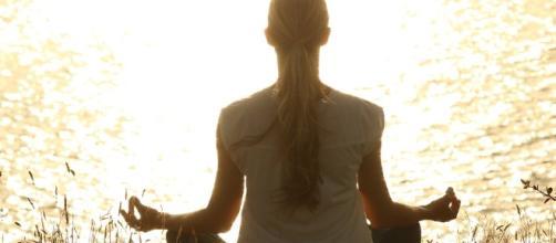 La meditación como arma para recuperar la paz