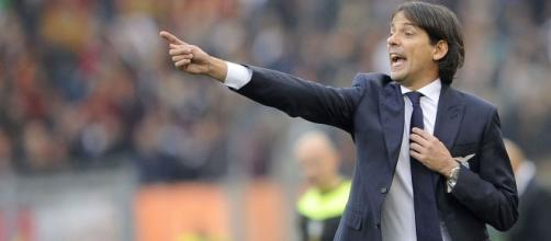 """Lazio, Inzaghi: """"Il mercato? Comincia dopo l'Inter. Immobile e ... - 90min.com"""