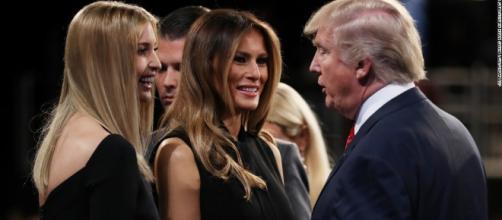 Melania and Ivanka's plastic feminism cover Trump's misogyny - CNN.com - cnn.com