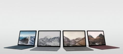 Microsoft launched the new Surface Laptop designed to beat Macbooks (mspoweruser.com)