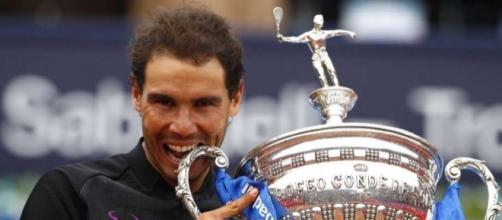 Nadal beats Thiem to win 10th title in Barcelona - Connecticut Post - ctpost.com