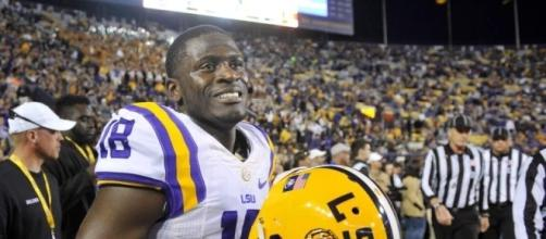 Nickel time: LSU's Tre'Davious White is moving inside to nickel ... - theadvocate.com