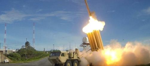 North Korea: US starts moving THAAD missile-defence system to ... - net.au