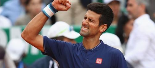 Novak Djokovic Struggles To Get Past Gilles Simon At Monte Carlo ... - news18.com