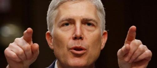 Nuclear option: US senate ends blockade of Donald Trump's Supreme ... - hindustantimes.com