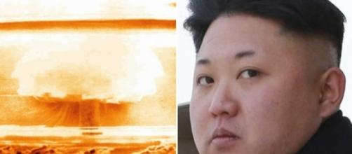 Nuclear war: North Korea 'on the brink of THERMO-NUCLEAR war ... - dailystar.co.uk