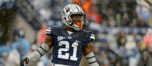 Photo Gallery :: BYU football: Cougars lose Jamaal Williams to ... - sltrib.com