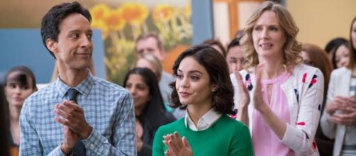 Powerless' Cancelled? NBC Pulls Vanessa Hudgens' Comedy off ... - variety.com