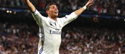 Ronaldo, mattatore della semifinale d'andata di Champions League