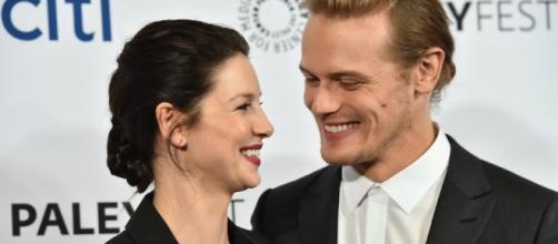 Sam Heughan And Caitriona Balfe Spill 'Outlander' Season 3 Details ... - inquisitr.com