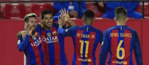Sevilla - Barça: Uno por uno del Barça - mundodeportivo.com