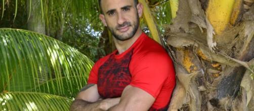 Supervivientes: Eliad Cohen, evacuado de urgencia de ... - elconfidencial.com