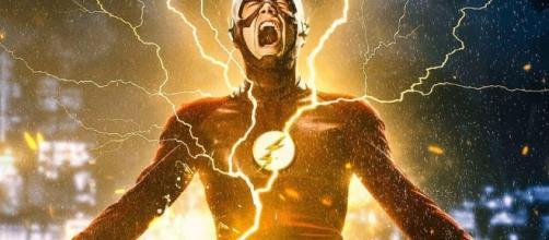 The Flash Temporada 3 - Nuevas imágenes del rodaje de la serie ... - hobbyconsolas.com