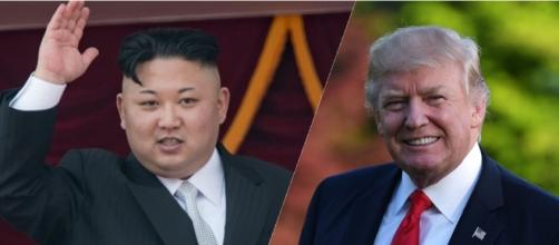 Trump would be 'honored' to meet North Korea's Kim, if conditions ... - com.ph