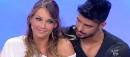 Uomini e Donne: Tara Gabrieletto e Cristian Galella
