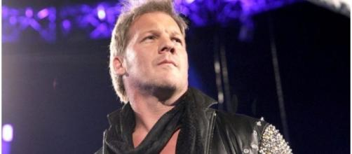 WWE News: Chris Jericho Will Vacate US Title During Next Week's 'Raw' - inquisitr.com
