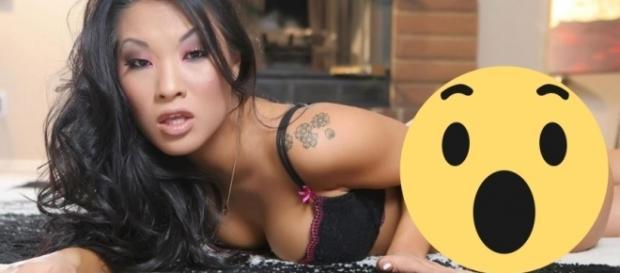 Asa Akira – 1,5 milhão. Já atuou em 387 filmes e, depois que se casou em 2012, suas cenas de sexo diminuíram