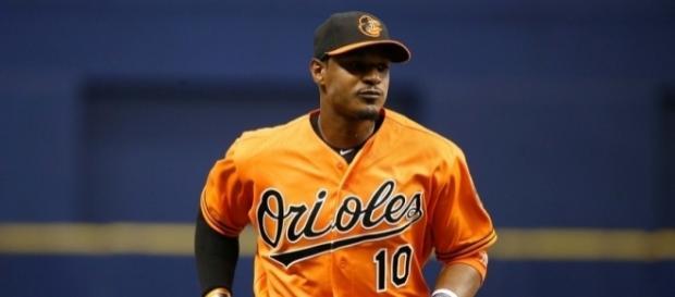 Baltimore Orioles: Adam Jones Among Strong Center Fielders in AL East - thebaltimorewire.com