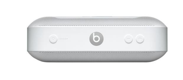 Beats Pill+ Speaker - Apple - apple.com
