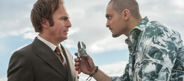 Better Call Saul - Season 1 Episode 2 - Jimmy McGill (Bob Odenkirk ... - pinterest.com