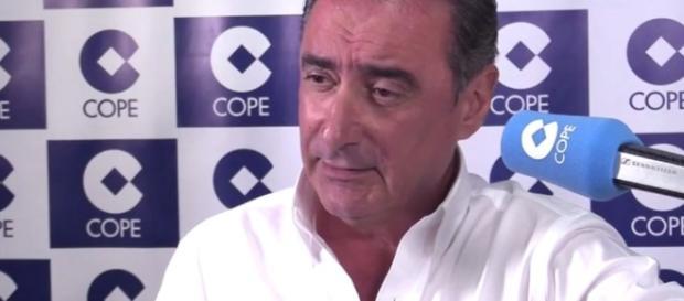 Carlos Herrera comunica a COPE que no atenderá a las indicaciones ... - elconfidencialdigital.com