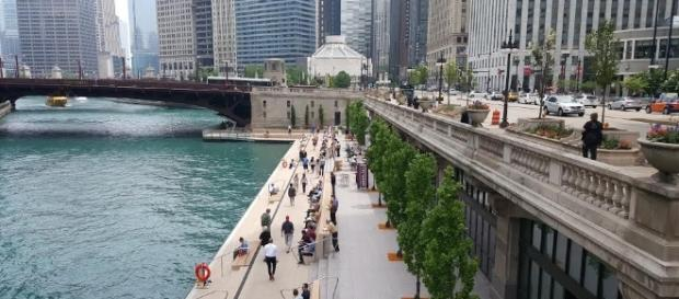 City Winery Chicago Riverwalk - Eating, Nightlife & Things To Do ... - likealocalguide.com