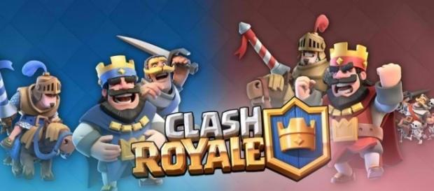 'Clash Royale': win the challenge & get the latest heal spell in advance (http://homesinbcc.com)