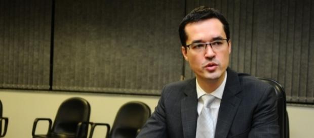 Deltan Dallagnol tem convicção que o STF não irá soltar José Dirceu