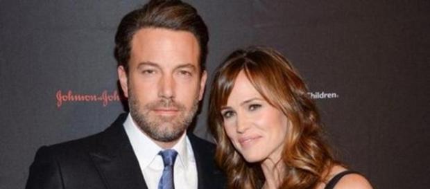 Is Ben Affleck 'dating someone else' after divorce from Jennifer ... - hindustantimes.com