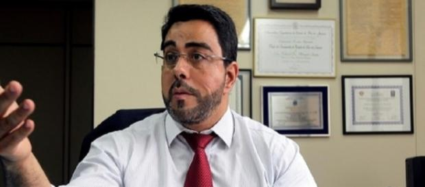 Juiz Marcelo Bretas discordou de Gilmar Mendes