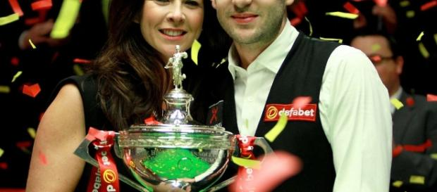 Mark Selby - Irish Mirror - irishmirror.ie