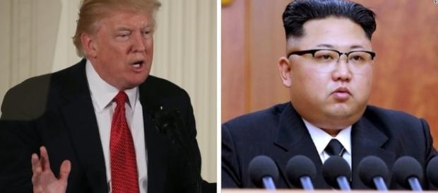 Markey to Trump: Negotiate with Kim Jong Un - CNNPolitics.com - cnn.com