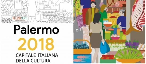 Palermo, capitale italiana della cultura 2018