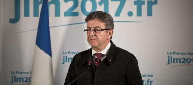Présidentielle : Mélenchon ne tranche pas entre vote Macron et ... - lesechos.fr