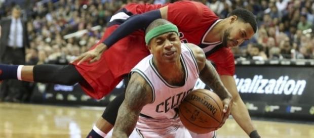 Preview: Boston Celtics vs Washington Wizards - hardwoodhoudini.com