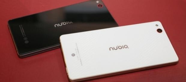Pronto podrás comprar smartphones Nubia en México   PoderPDA - poderpda.com