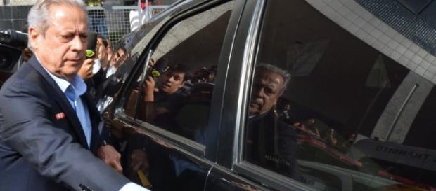 STF aceita habeas corpus e José Dirceu sairá da prisão