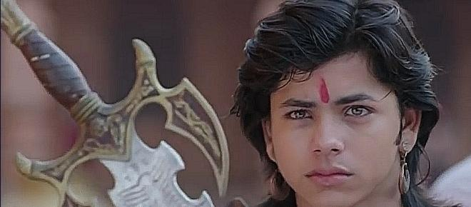 Największa legenda Indii - zachwycający serial telewizyjny [WIDEO]