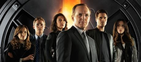 Cast of 'Agents of SHIELD' | Marvel.com - marvel.com