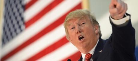 El secreto del éxito de Donald Trump   Nueva Sociedad - nuso.org