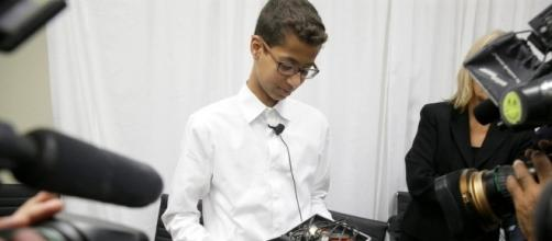Ahmed Mohamed, 'Clock Boy' loses discrimination case - Photo: Blasting News Library - usnews.com