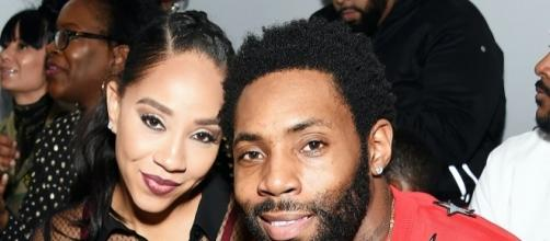 Antonio Cromartie's Wife Pregnant With NFL Player's 14th Child - Photo: Blasting News Library - usmagazine.com