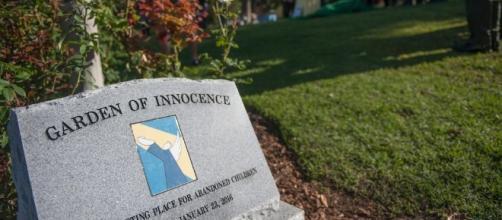 Behind the Badge - OCSD helps Garden of Innocence give ... - behindthebadgeoc.com