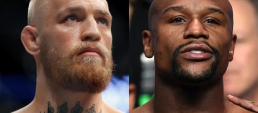 Conor McGregor v Floyd Mayweather: Could it actually happen? - com.au