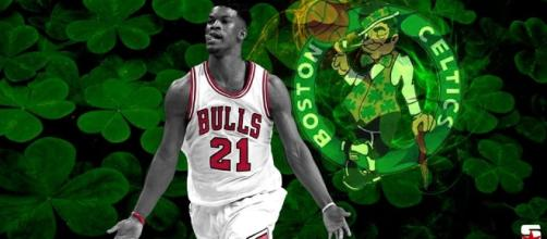 Familiar Jimmy Butler Trade Rumor Resurfaces & Picks Up Steam - sportsmockery.com