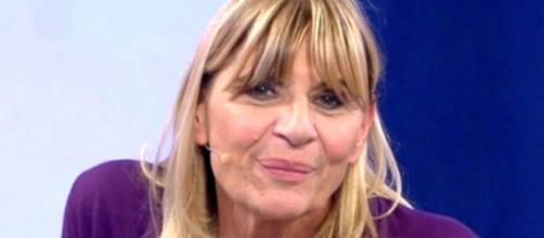 Gemma Galgani, brutte accuse Uomini e Donne