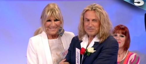 Gemma Galgani e Marco Firpo abbandonano il dating show?