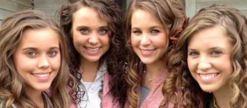 Jana Duggar Takes Backseat At Jinger And Jeremy Vuolo Wedding As ... - inquisitr.com